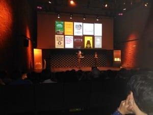 KnowSquare 2016 Premios Libros